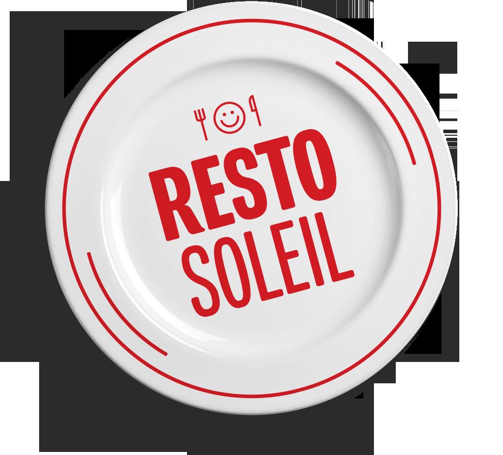 Logo Resto Soleil
